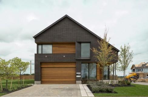 La casa domotica che sposa l'efficienza