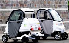 Auto: per inquinare meno