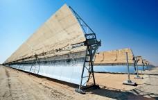 Il progetto Desertec entra ufficialmente in crisi