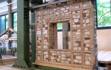 Calabria: dai Borboni una rete antisismica in legno