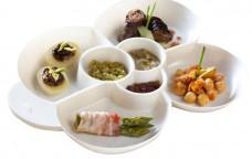 Bioplastiche: un piatto che vale un'Olimpiade