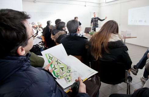 Edifici CasaClima: visite guidate a Klimahouse Toscana
