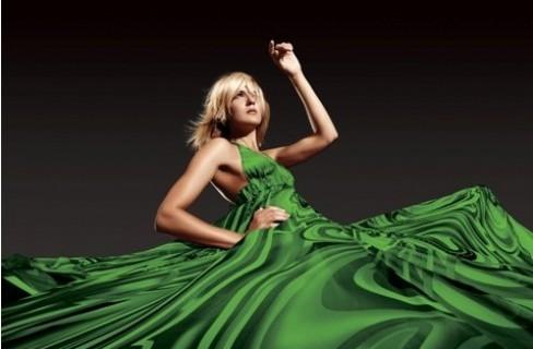 La moda green in passerella a Milano