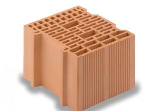 Nuovo sistema in laterizio Porotherm BIO PLAN ETICS