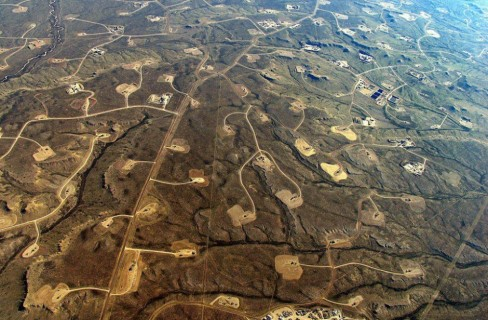 L'Europa apre allo shale gas