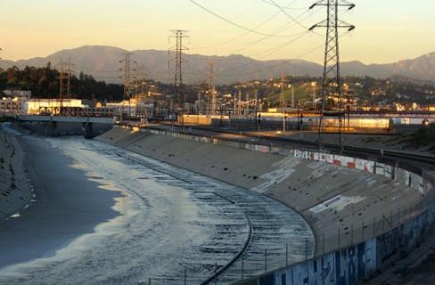 Un futuro green per il fiume di Los Angeles