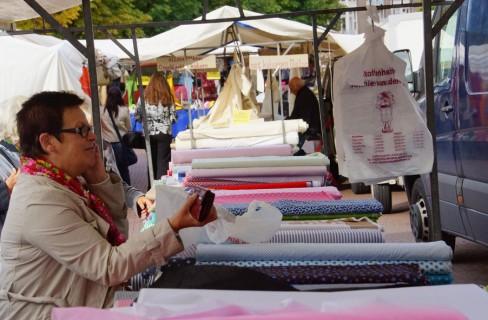 L'impatto idrico delle imprese tessili