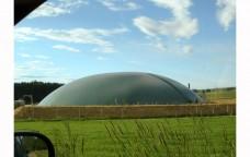 Biogas: il primato della Lombardia