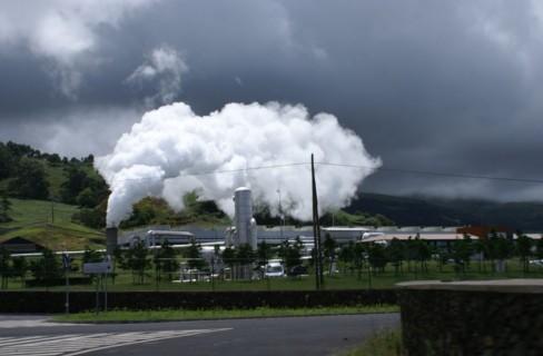 L'Italia è prima in Europa per la geotermia elettrica