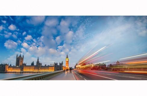 Londra su due ruote