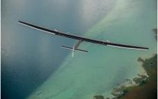 L'aereo a energia solare è pronto al giro del Pianeta