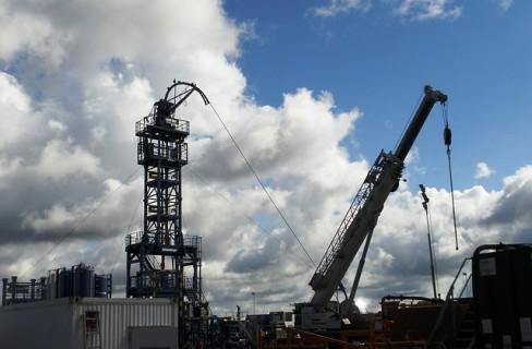 Lo shale gas smuove anche l'Italia