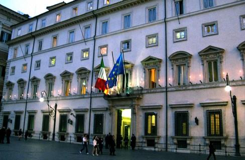 Renzi non sblocca l' Italia