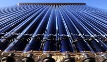 Il solare termico è un affare cinese