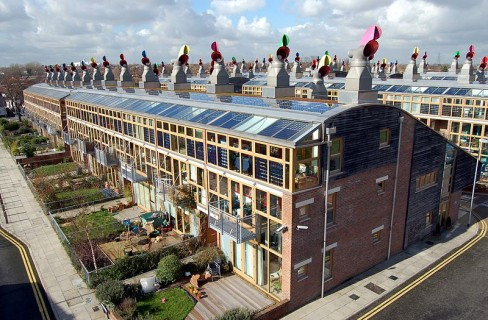 """Piace l'edilizia efficiente e a """"energia zero"""""""