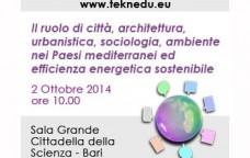 Le convergenze sostenibili di energia e conoscenze