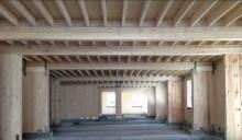 Costruzioni in legno, l'unione fa la forza