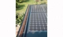 Con SOLskin massima integrazione per un impianto  fotovoltaico a Finale Emilia