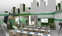 iCasagreen arriva a Ecomondo 2014