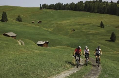 Il Sud Tirolo scommette sul cicloturismo
