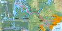 Panama, l'autostrada per gli alieni
