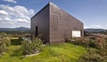 Rubner inaugura 'Casa Bernardini', un progetto residenziale ambizioso e a impatto zero
