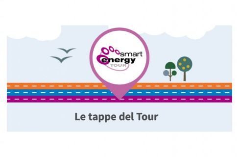 Lo Smart Energy Tour a Verona, obblighi e opportunità dell'efficienza energetica spiegati alle aziende