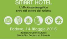 Smart Hotel: le opportunità legate alla riqualificazione energetica degli immobili turistico-ricettivi
