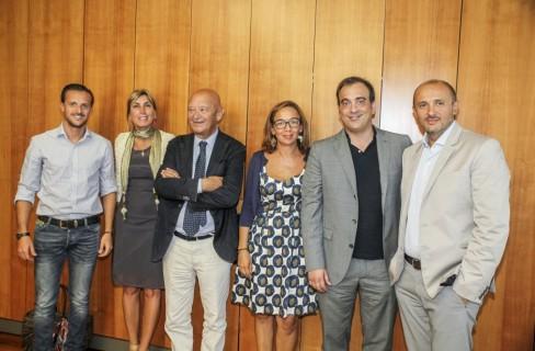 Cib e Rimini Fiera chiudono un accordo triennale