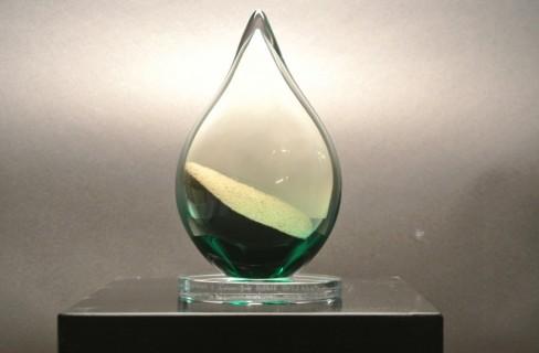 """Dagli hotel al cinema """"verde"""": The GreenWatcher a Venezia con il Green Drop Award"""