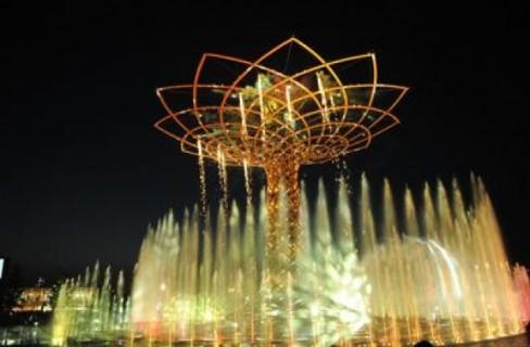 Expo 2015, un'efficienza energetica senza precedenti con Avvenia
