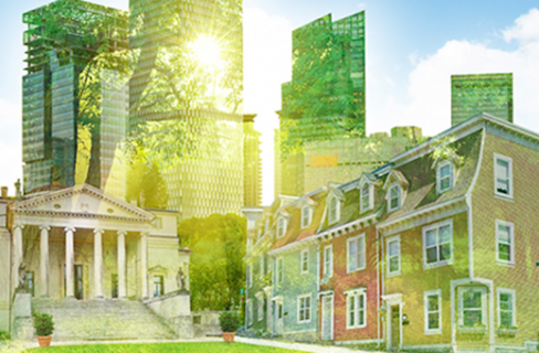 Green Building come Benchmarking dell'edilizia mondiale: il futuro dell'edilizia è sostenibile