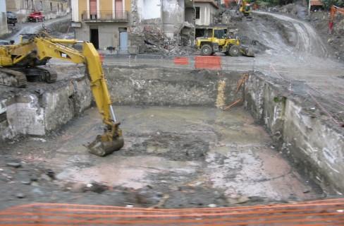 Consumo di suolo, i rischi per l'Italia che frana