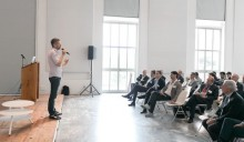 Carlo Ratti: Senseable Cities