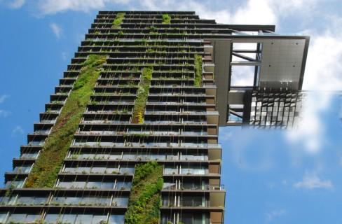 Distretti energetici ed efficienza in edilizia, un tema molto discusso a Parigi