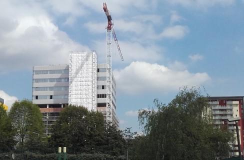 Riqualificazione edilizia, occasione di crescita