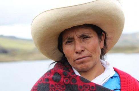 Maxima Acuna: la contadina peruviana premio Goldman per l'ecologia