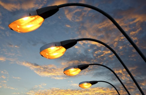 La luce pubblica diventa intelligente