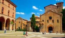 Integrazione di tecniche geodetiche per l'Historical BIM di Santo Stefano a Bologna