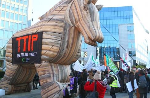 TTIP, ambiente e Italia: i nodi della questione