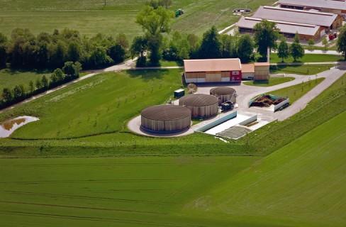 Arriva il biogas. Fattobene