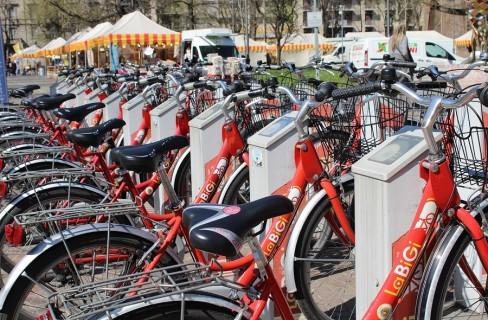 Mobilità sostenibile: in arrivo 35 milioni per i comuni