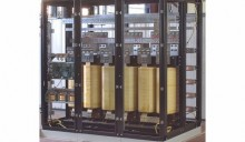 Stabilizzazione della tensione di alimentazione su grande scala: l'impianto IREM-BTicino