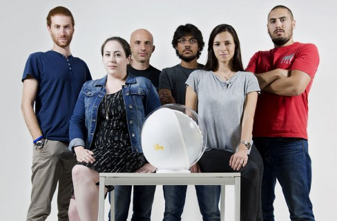 Solenica, la start up italiana record di incassi su Indiegogo