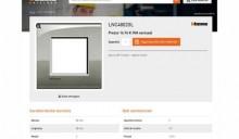 Il nuovo catalogo online BTicino dedicato ai professionisti