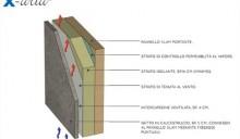 Wood beton presente alla fiera dell'edilizia sostenibile