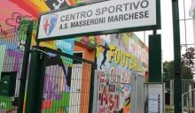 Masseroni2, quando vince lo sport