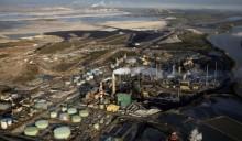 Canada arriva la carbon tax