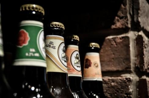 L'energia arriva dagli scarti della birra