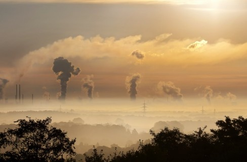 Clima: gas serra fuori controllo